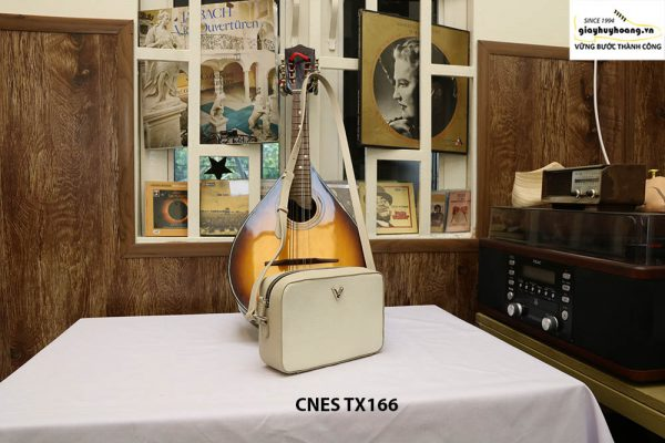Túi xách da bê cao cấp cho nữ CNES TX166 002