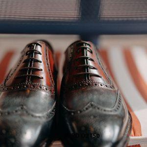 Giày da nam đẹp tuyệt vời cho phái mạnh Oxford O2150 005
