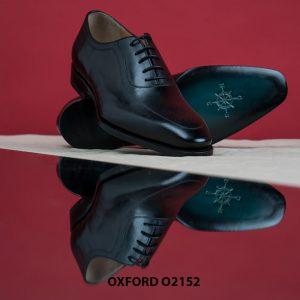 Giày tây nam khâu đế Goodyear Welted Oxford O2152 005