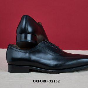 Giày tây nam khâu đế Goodyear Welted Oxford O2152 004