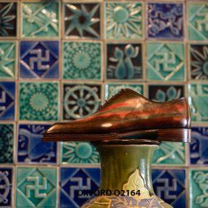 Giày tây nam thiết kế đẹp Oxford O2164 001
