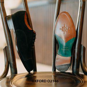 Giày tây nam cao cấp tại tphcm Oxford O2166 007