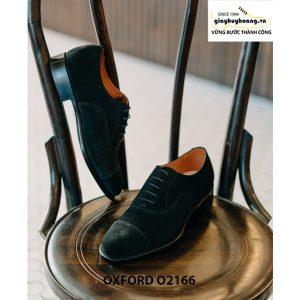Giày tây nam cao cấp tại tphcm Oxford O2166 006