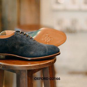 Giày tây nam cao cấp tại tphcm Oxford O2166 005