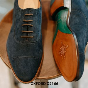 Giày tây nam cao cấp tại tphcm Oxford O2166 004
