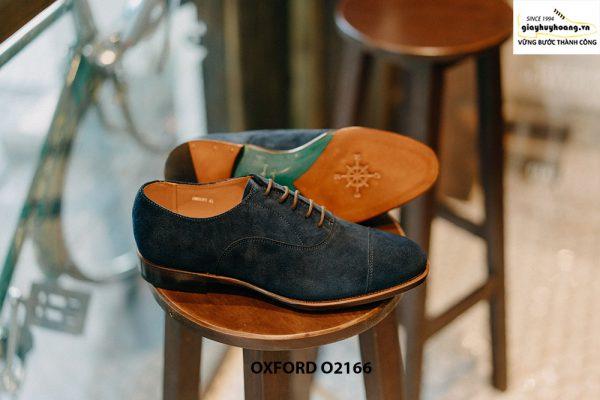 Giày tây nam cao cấp tại tphcm Oxford O2166 003