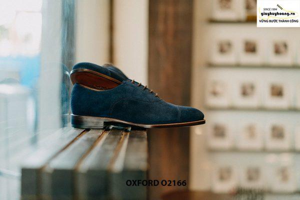 Giày tây nam cao cấp tại tphcm Oxford O2166 002