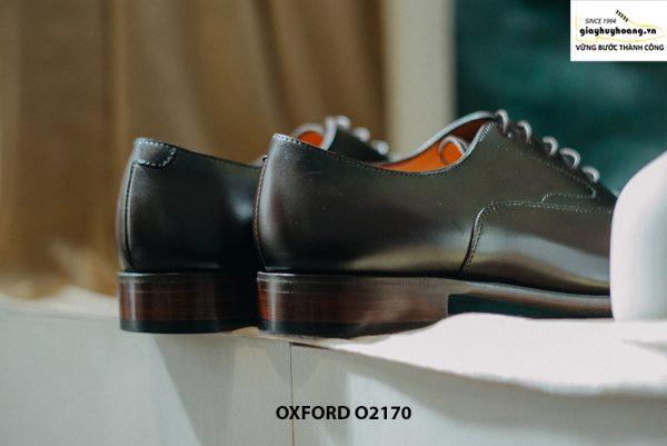 Giày tây nam cao cấp tại tphcm Oxford O2170 004