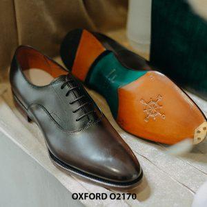 Giày tây nam cao cấp tại tphcm Oxford O2170 003
