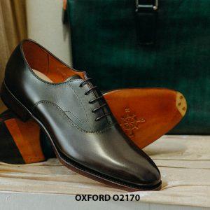 Giày tây nam cao cấp tại tphcm Oxford O2170 001