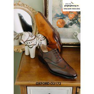 Giày tây nam dùng cho mọi sự kiện Oxford O2172 006