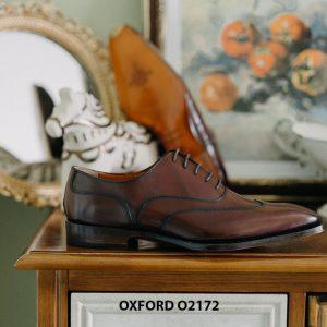 Giày tây nam dùng cho mọi sự kiện Oxford O2172 005