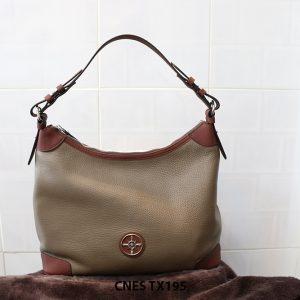 Túi xách đeo vai thời trang nữ CNES TX195 001