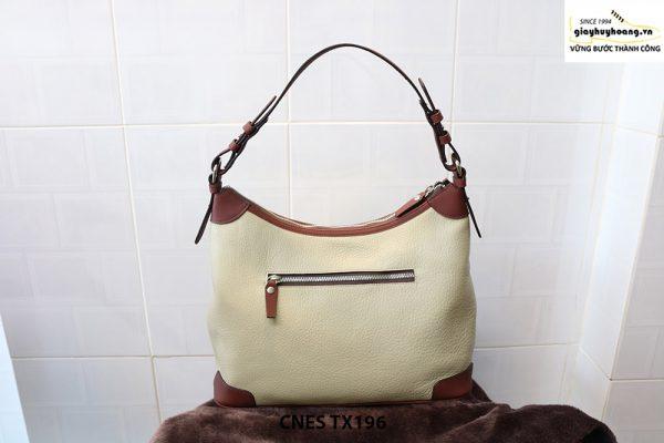 Túi xách nữ đeo vai da bò nhập khẩu CNES TX196 003
