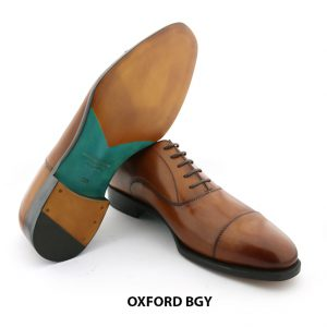 [Outlet] Giày tây nam trẻ trung Oxford BGY C2 006