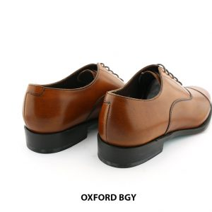 [Outlet] Giày tây nam trẻ trung Oxford BGY C2 005