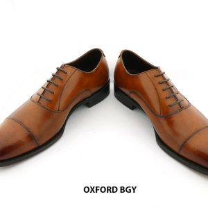 [Outlet] Giày tây nam trẻ trung Oxford BGY C2 004