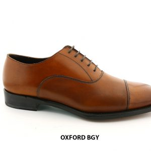 [Outlet] Giày tây nam trẻ trung Oxford BGY C2 001