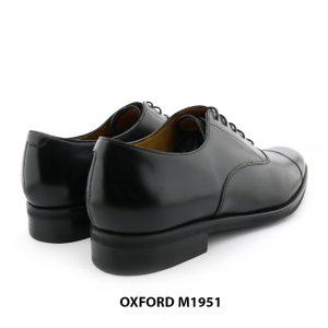 [Outlet size 39] Giày da nam đế may chỉ Oxford M1951 006