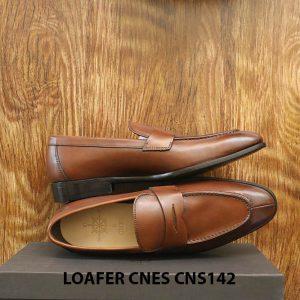 [Outlet] Giày lười nam đẹp phong cách Penny Loafer CNS142 008
