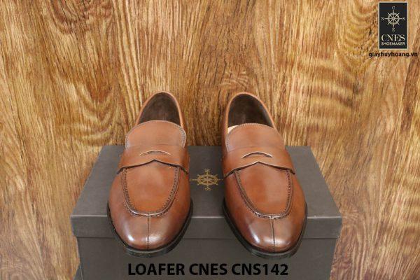 [Outlet] Giày lười nam đẹp phong cách Penny Loafer CNS142 002