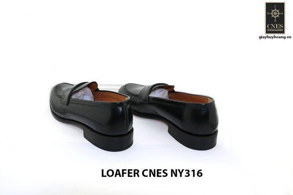 [Outlet Size 44] Giày lười nam trẻ trung Loafer NY316 004