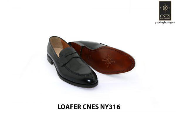 [Outlet Size 44] Giày lười nam trẻ trung Loafer NY316 003