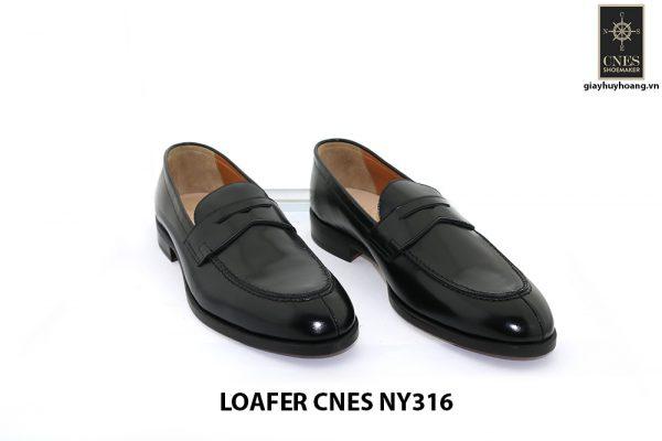 [Outlet Size 44] Giày lười nam trẻ trung Loafer NY316 001