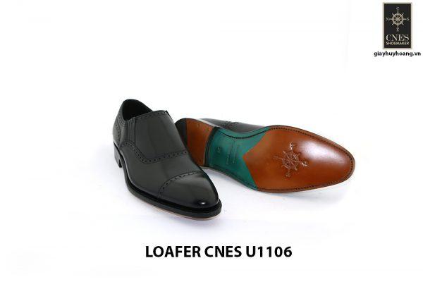[Outlet Size 42] Giày lười nam phong cách Loafer U1106 002