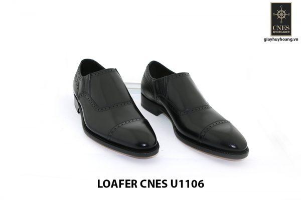 [Outlet Size 42] Giày lười nam phong cách Loafer U1106 001