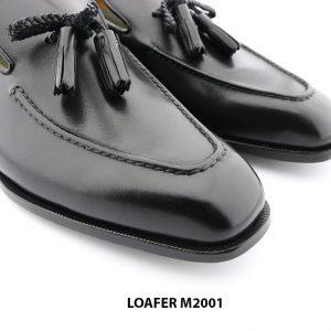 [Outlet Size 39+40+41] Giày lười da nam có chuông loafer M2001 007