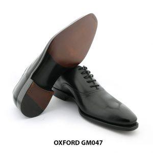 [Outlet Size 39] Giày da nam cao cấp Oxford GM047 006