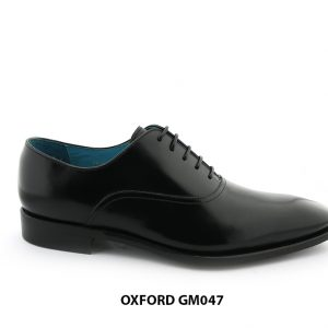 [Outlet Size 39] Giày da nam cao cấp Oxford GM047 001