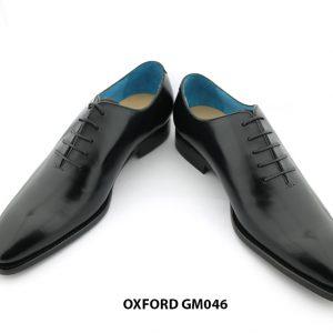 [Outlet size 39] Giày da nam đế da cao cấp Oxford GM046 006