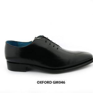 [Outlet size 39] Giày da nam đế da cao cấp Oxford GM046 001
