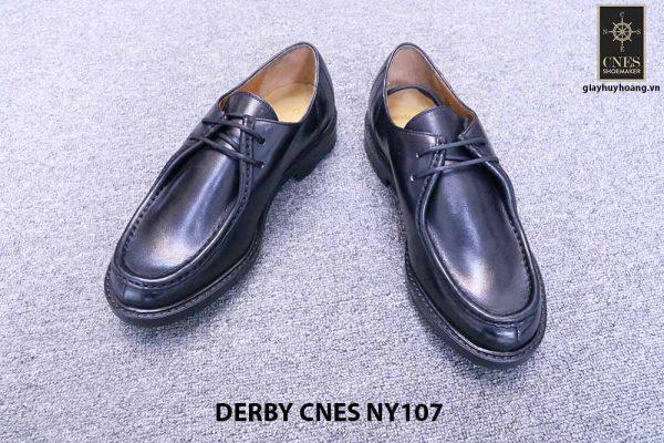 Giày tây nam thiết kế đặc biệt Derby NY107 006
