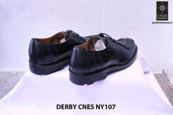 Giày tây nam thiết kế đặc biệt Derby NY107 004