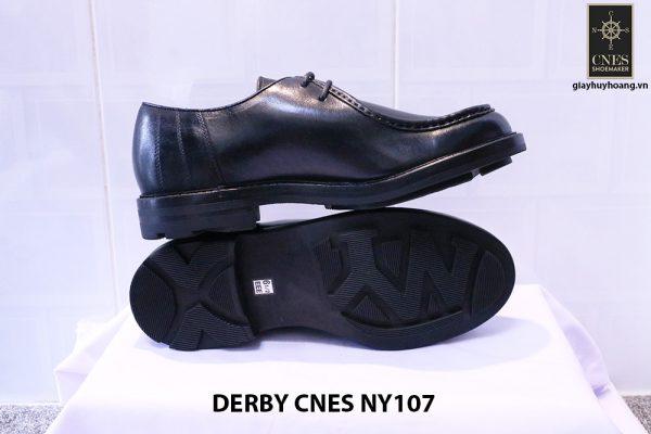 Giày tây nam thiết kế đặc biệt Derby NY107 003