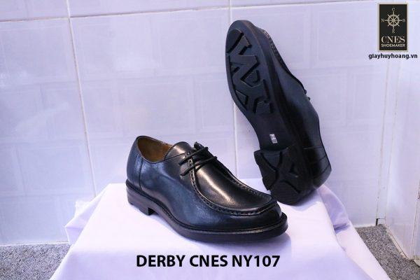 Giày tây nam thiết kế đặc biệt Derby NY107 002