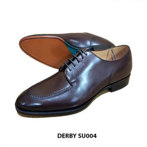 [Outlet size 41] Giày tây nam công sở Derby SU004[Outlet size 41] Giày tây nam công sở Derby SU004 001