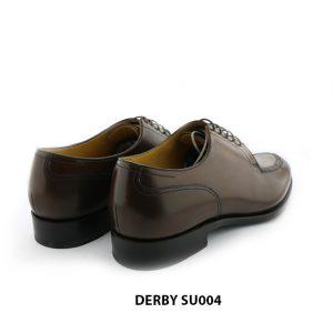 [Outlet size 41] Giày tây nam công sở Derby SU004 006