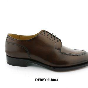 [Outlet size 41] Giày tây nam công sở Derby SU004 001