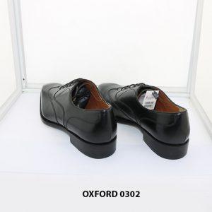 [Outlet] Giày da nam thời trang Oxford 0302 005