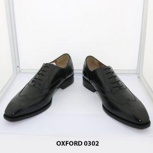 [Outlet] Giày da nam thời trang Oxford 0302 004