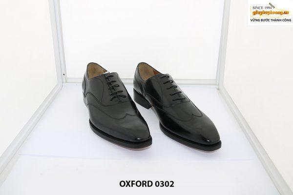[Outlet] Giày da nam thời trang Oxford 0302 003