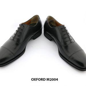 [Outlet] Giày da nam Oxford đế khâu Goodyear M2004 010