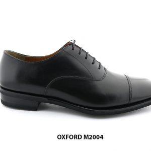 [Outlet] Giày da nam Oxford đế khâu Goodyear M2004 001